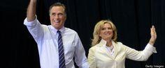 Mitt Romney Tax Returns...