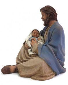 Alabama Football Quotes, Fontanini Nativity, Just Like Heaven, Bible Illustrations, Christmas Nativity Scene, A Child Is Born, Mary And Jesus, Birth Of Jesus, Catholic Prayers