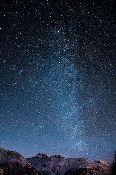 uploads landscape stars view nature scenery Scenic Astronomy horizon vertical featuredd