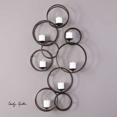The Liya Wall Sconce