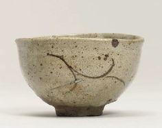 karatsu chawan teabowl