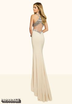 Prom Dresses by Paparazzi Prom - Dress Style 98143