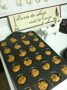 Peanut Butter Cupcakes for Dogs   Southern Flair