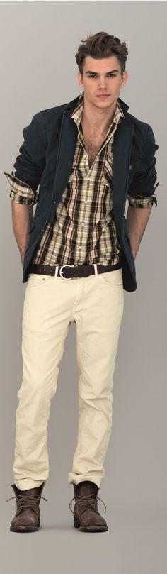 by Gant (2) Casual and cool
