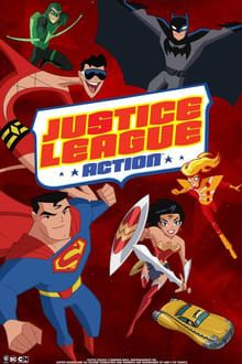 Justice League Action จ สต ซล ก Justice League New Justice League Watch Justice League