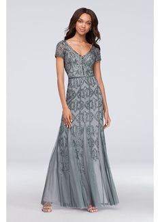 6d3e2cd5c50 31 Mother-of-the-Bride Dresses You Can Buy Right Now