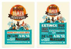 Doorzomer Festival 2012   Flickr - Photo Sharing!