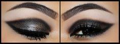 Make up Tricks For Brown Eyes.