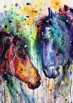 horses_by_elenashved-d9cgl4p.jpg (2101×2960)
