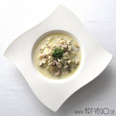 vegan Minestrone with Rice