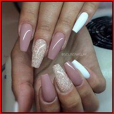 18 beige Nägel für Ihre nächste Maniküre  #beige #manikure #nachste #nagel
