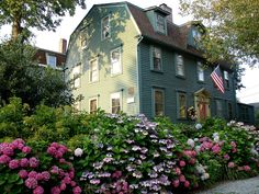 53 Washington St, Newport, RI - Provided by Zillow