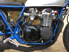 Used 1973 Honda CB 500 Motorcycles For Sale in Washington,WA. Just completed custom build 1973 CB500 four cafe racer with rebuilt engine from 1975 CB550 including new camahaft, new tensioners, new rings, rebuilt head, new gaskets and seals. Rebuilt and re-jetted carbs. Dyna ignition and coils, new H4 headlight. late madel cbr1000r tail light. New electrics and battery. Rebuilt '78 CB750f forks, swing arm and brakes with new pads, master cylinders also rebuilt. New tires and tubes on freahly…