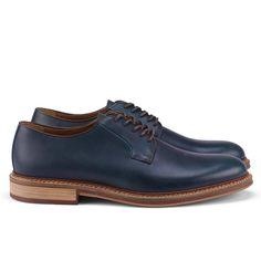 TERTULIEN - men's shoes mr. b's collection for sale at ALDO Shoes. Teal $160