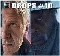 Drops do OFilmante – #10 – Especial #StarWars: O Despertar da Força (COM #SPOILERS) Fatos sobre o filme, curiosidades curiosas, teorias conspiratórias, coisas ruins sobre o filme (COMO?!), coisas boas sobre o filme e MUITOS Spoilers! Venha conosco para o Lado Grosópi da força! #podcast #hansolo #os8odiados #theforceawakens