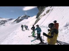 Whistler TheCamp April 2016 youtube