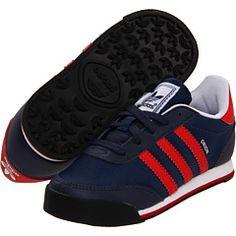 Adidas Shoes w/ Laces