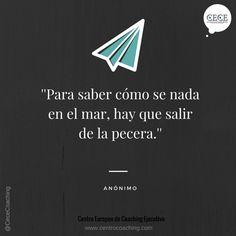 #frases #coaching #empresa #formación