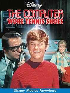 The Computer Wore Tennis Shoes *** Continue to the product at the image link.