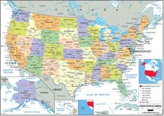 Best Popular Wall Maps Images On Pinterest Wall Maps - Laminated state wall maps