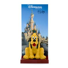 Pluto Disneyland Paris Figurine | Disney Figurines | Disney Store