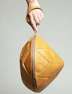 Hooooo ! Diamant bag !