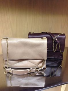 Flap Bag from Lanvin   PS Dept.