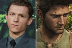 'Uncharted' Reconfigured: 'Spider-Man Homecoming's Tom Holland To Play Young Nathan Drake For Shawn Levy