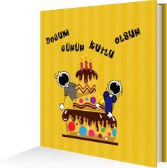 Sevgiliye Doğum Günü Hediyesi: Doğum Günün Kutlu Olsun | Erkeğe Hediye