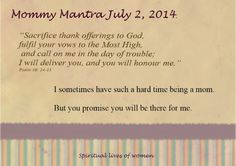 #God, You promise to be there for me Project 7 2 2014 sm