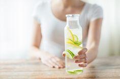 Read regular blog posts from Medical Medium - Hydration.