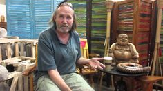 Bali & Beyond's owner David explains why he started his business. Tune in!