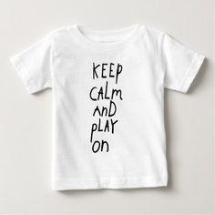 Sova's Mantra Baby T-Shirt - kids kid child gift idea diy personalize design