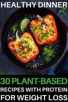 90 Plant Based Recipes-Vegan Meal Plan Complete beginners guide to a whole foods plant based diet. With shopping lists & meal planning tips to keep your vegan diet budget friendly, this plant based me Vegan Meal Plans, Healthy Diet Plans, Diet Meal Plans, Healthy Eating, Eating Vegan, Healthy Meals, Healthy Dishes, Vegan Meals, Healthy Chicken