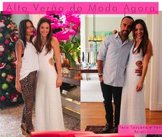 A blogueira Fran Monfrinatti conta o que rolou no evento do M.A.     Vem ver! Bridesmaid Dresses, Wedding Dresses, Ideias Fashion, Coat, Jackets, Fashion Now, Events, Bridesmade Dresses, Bride Dresses