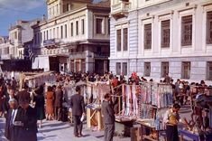 1953 Easter candles in Athens Greece Greece History, Athens Greece, Street View, Pictures, Beautiful, Photographers, Easter, Candles, Memories