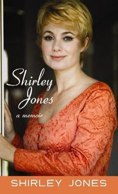 Shirley Jones: A Memoir.....Wow, lots of surprising revelations about the beauty with the amazing voice who played Mrs. Partridge!  Fun read.