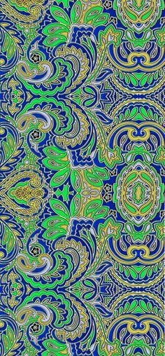 patterns.quenalbertini: Pattern, coquita