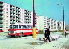 Stará Bratislava Bratislava, Old Photos, Retro, Cold War, Homeland, Buses, Postcards, City, Old Pictures