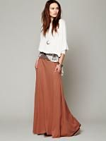 FP Beach Mad Cool Skirt at Free People Clothing Boutique