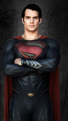 "Henry Cavill's performance of Superman is stunningly similar to that of the late great Christopher Reeve, however for my taste, there's  about half an hour too long at the end of the movie to make it thoroughly great. ""Man of Steel""........."