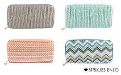 #wallet #accessoires hippe portemonnees