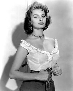 1000 Images About Sophia Loren On Pinterest Sophia