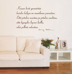 Cool Words, Wise Words, Learn Finnish, Finnish Words, Word Up, Always Remember, Beautiful Words, Inspire Me, Qoutes