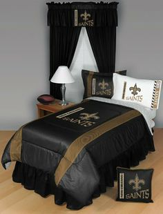1000+ images about N.O. Saints & Black & Gold on Pinterest | New ...