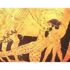 greek mythology argus-eyed - Google Search