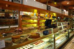 Mille Fiori Favoriti: East Village and Veniero Pastry Shop and Cafe
