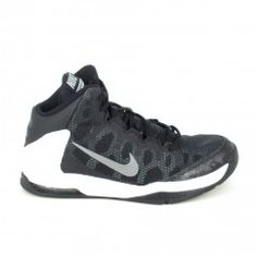NIKE Zoom Without Jr Noir