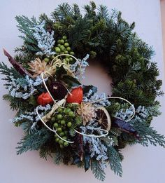 """památka na zesnulé""...věnečky / Zboží prodejce Vendula Strejcová 