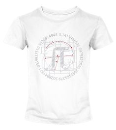 Pi Number Drawing T Shirt Pi Day T Shirt Youth Pi T Shirt - T-shirt